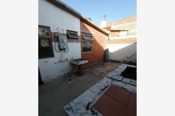 Foto de casa en venta en avenida mártires de la plaza 91, francisca xaviera villegas, morelia, michoacán de ocampo, 0 No. 07