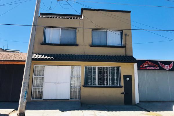 Foto de casa en venta en avenida martires de sonora 136 , san gabriel, durango, durango, 19350431 No. 01