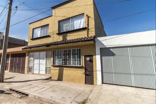 Foto de casa en venta en avenida martires de sonora 136 , san gabriel, durango, durango, 19350431 No. 02