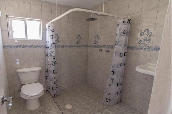 Foto de casa en venta en avenida martires de sonora 136 , san gabriel, durango, durango, 19350431 No. 14