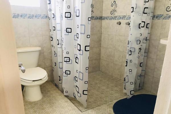 Foto de casa en venta en avenida martires de sonora 136 , san gabriel, durango, durango, 19350431 No. 17
