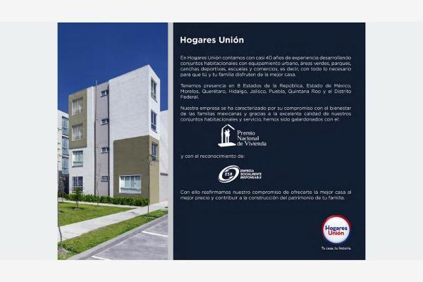 Foto de departamento en venta en avenida mayas , huehuetoca, huehuetoca, méxico, 4237000 No. 01