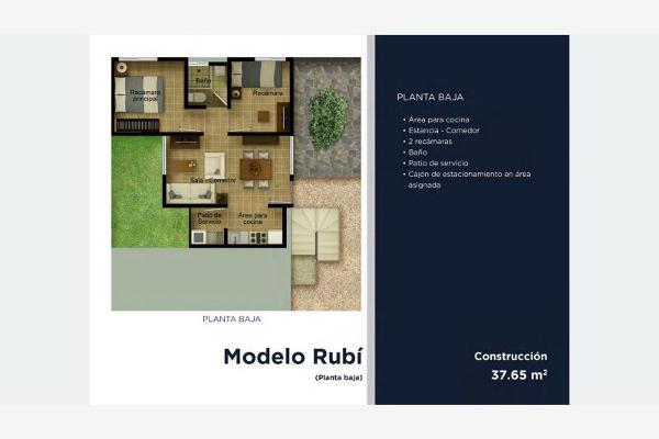 Foto de departamento en venta en avenida mayas , huehuetoca, huehuetoca, méxico, 4237000 No. 07