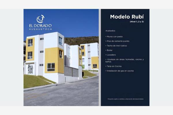 Foto de departamento en venta en avenida mayas , huehuetoca, huehuetoca, méxico, 4237000 No. 08