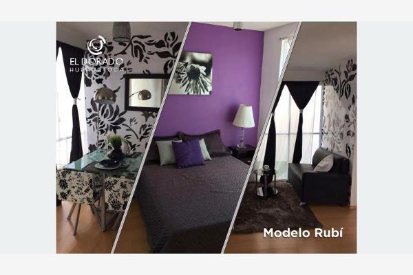 Foto de departamento en venta en avenida mayas , huehuetoca, huehuetoca, méxico, 4237000 No. 09