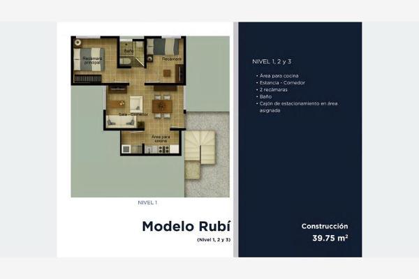 Foto de departamento en venta en avenida mayas , huehuetoca, huehuetoca, méxico, 4237000 No. 10