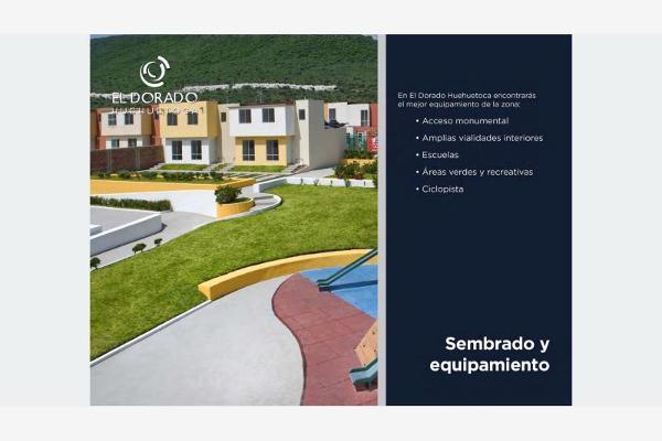 Foto de departamento en venta en avenida mayas , huehuetoca, huehuetoca, méxico, 4237000 No. 11