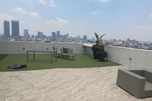 Foto de departamento en venta en avenida mazatlan , hipódromo condesa, cuauhtémoc, df / cdmx, 5884798 No. 08