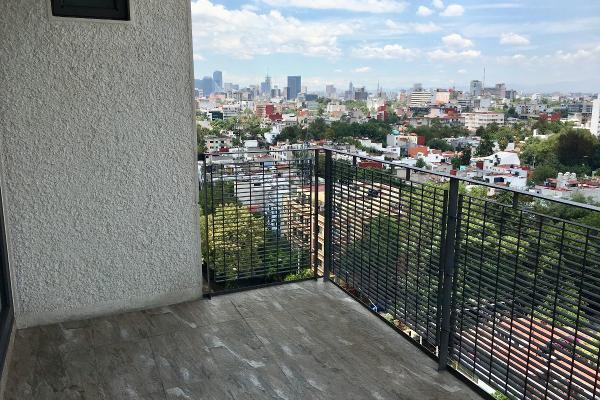 Foto de departamento en venta en avenida mazatlan , hipódromo condesa, cuauhtémoc, df / cdmx, 5884798 No. 05
