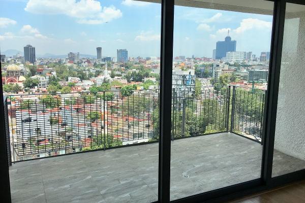 Foto de departamento en venta en avenida mazatlan , hipódromo condesa, cuauhtémoc, df / cdmx, 5884798 No. 06