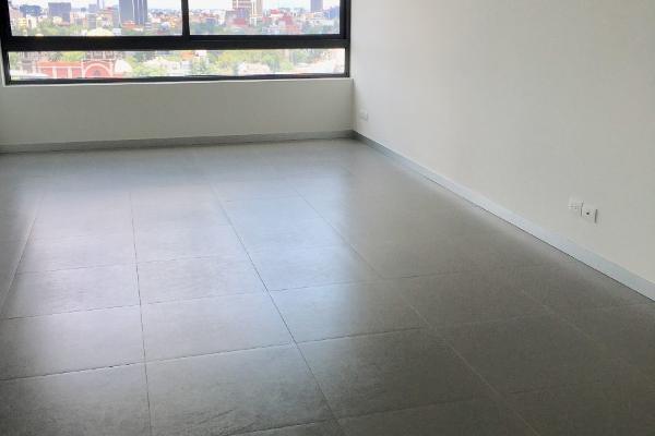 Foto de departamento en venta en avenida mazatlan , hipódromo condesa, cuauhtémoc, df / cdmx, 5884798 No. 07