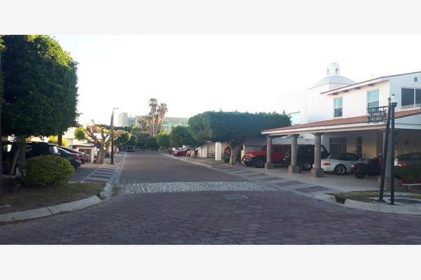 Foto de terreno habitacional en venta en avenida mecánica 1, rinconada jacarandas, querétaro, querétaro, 19214562 No. 09