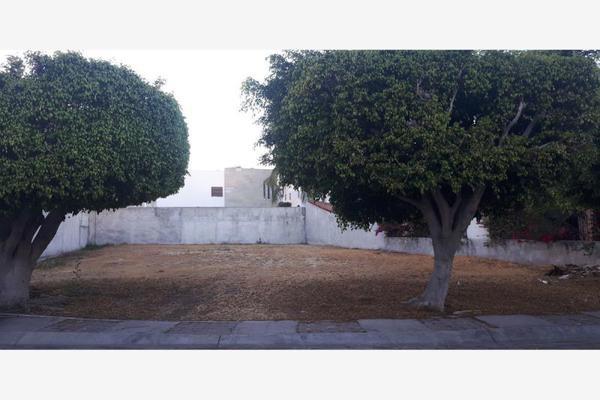 Foto de terreno habitacional en venta en avenida mecánica 1, rinconada jacarandas, querétaro, querétaro, 19214562 No. 10