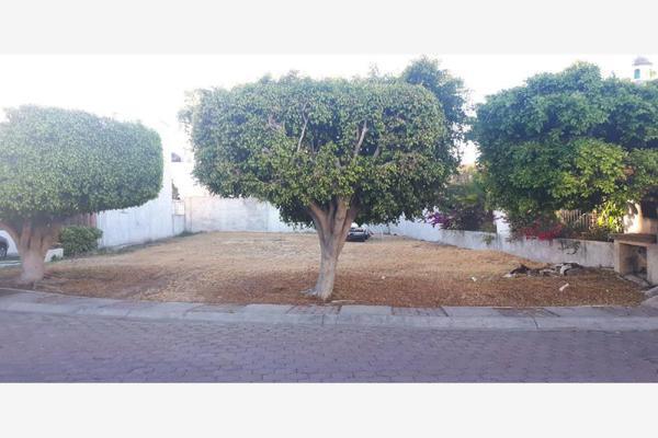 Foto de terreno habitacional en venta en avenida mecánica 1, rinconada jacarandas, querétaro, querétaro, 19214562 No. 12