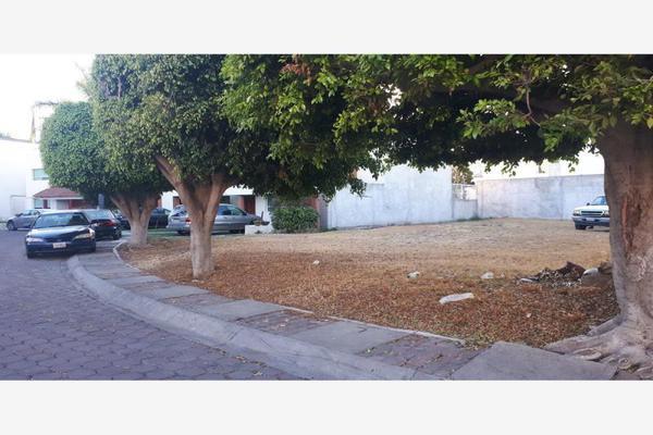 Foto de terreno habitacional en venta en avenida mecánica 1, rinconada jacarandas, querétaro, querétaro, 19214562 No. 13