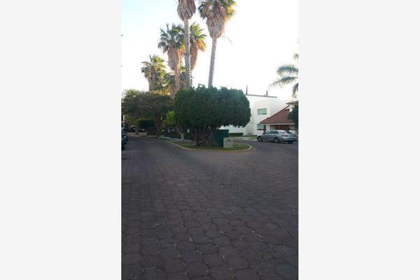 Foto de terreno habitacional en venta en avenida mecánica 1, rinconada jacarandas, querétaro, querétaro, 19214562 No. 14