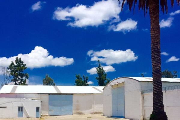 Foto de nave industrial en renta en avenida melchor ocampo , industrial, tlaxcoapan, hidalgo, 4647691 No. 01