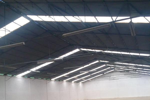 Foto de nave industrial en renta en avenida melchor ocampo , industrial, tlaxcoapan, hidalgo, 4647691 No. 02
