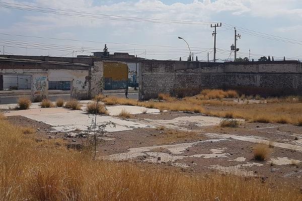 Foto de terreno habitacional en venta en avenida melchor ocampo , zona centro, chihuahua, chihuahua, 5695803 No. 02