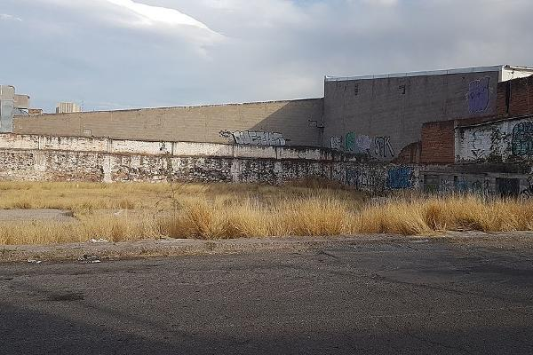 Foto de terreno habitacional en venta en avenida melchor ocampo , zona centro, chihuahua, chihuahua, 5695803 No. 03