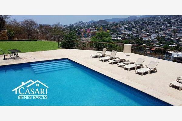 Foto de departamento en venta en avenida mexico 0, farallón, acapulco de juárez, guerrero, 8635887 No. 01