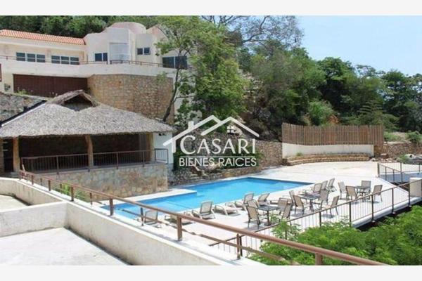 Foto de departamento en venta en avenida mexico 0, farallón, acapulco de juárez, guerrero, 8635887 No. 02