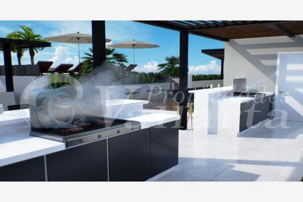 Foto de departamento en venta en avenida méxico 1490, villas universidad, puerto vallarta, jalisco, 8114226 No. 12