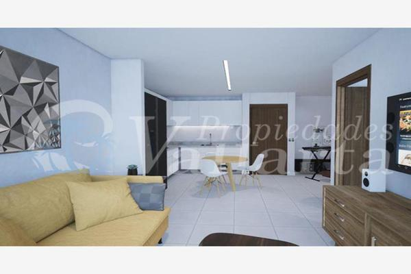 Foto de departamento en venta en avenida méxico 1490, villas universidad, puerto vallarta, jalisco, 8114226 No. 13