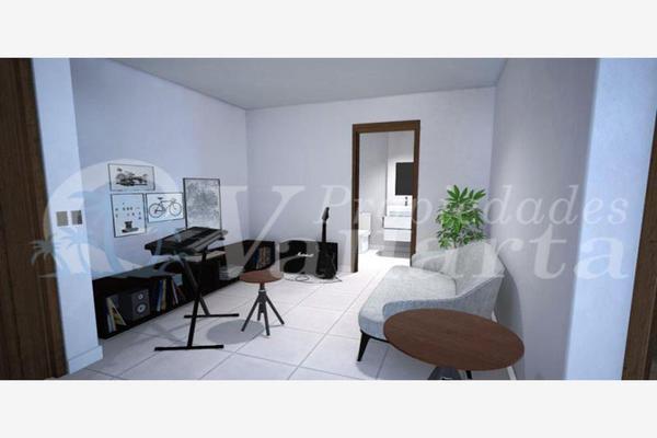 Foto de departamento en venta en avenida méxico 1490, villas universidad, puerto vallarta, jalisco, 8114226 No. 16