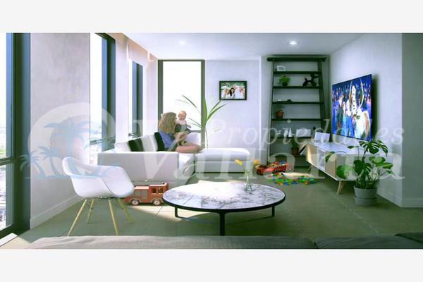 Foto de departamento en venta en avenida méxico 1490, villas universidad, puerto vallarta, jalisco, 8114226 No. 17