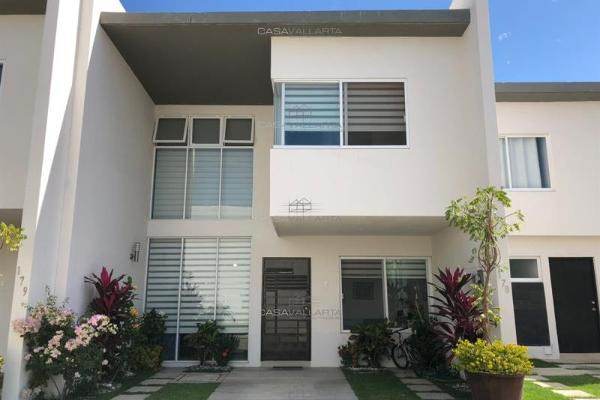 Foto de casa en venta en avenida méxico 1502, primavera, puerto vallarta, jalisco, 11425724 No. 02