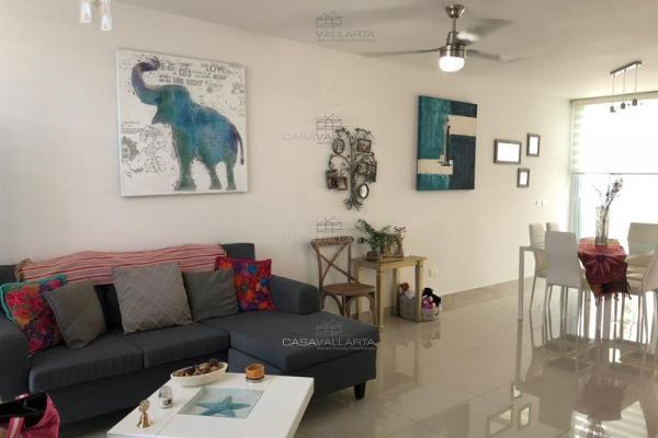 Foto de casa en venta en avenida méxico 1502, primavera, puerto vallarta, jalisco, 11425724 No. 04