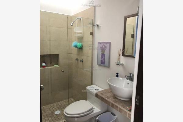 Foto de casa en venta en avenida méxico 1502, primavera, puerto vallarta, jalisco, 11425724 No. 13