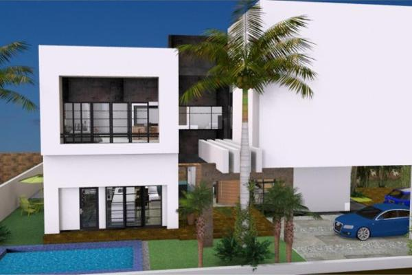 Foto de casa en venta en avenida mexico 153, nuevo vallarta, bahía de banderas, nayarit, 8853828 No. 01