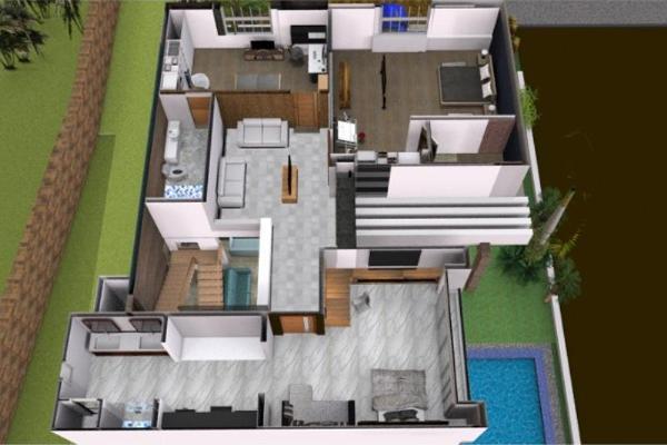 Foto de casa en venta en avenida mexico 153, nuevo vallarta, bahía de banderas, nayarit, 8853828 No. 04