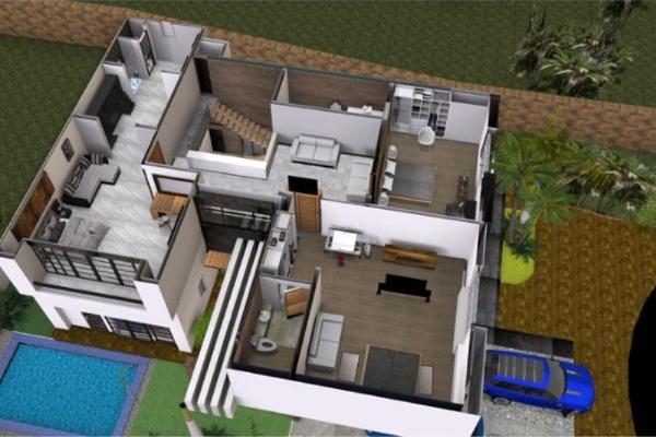 Foto de casa en venta en avenida mexico 153, nuevo vallarta, bahía de banderas, nayarit, 8853828 No. 05