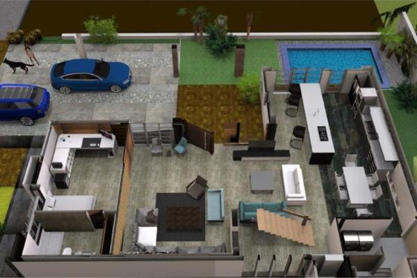 Foto de casa en venta en avenida mexico 153, nuevo vallarta, bahía de banderas, nayarit, 8853828 No. 10