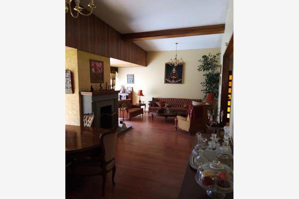 Foto de casa en venta en avenida mexico 2, san felipe del agua 1, oaxaca de juárez, oaxaca, 0 No. 01