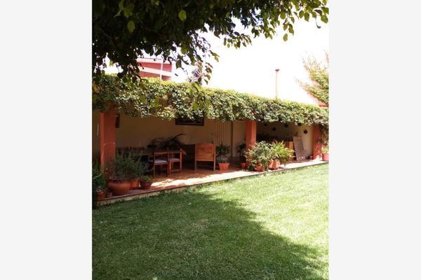 Foto de casa en venta en avenida mexico 2, san felipe del agua 1, oaxaca de juárez, oaxaca, 0 No. 02
