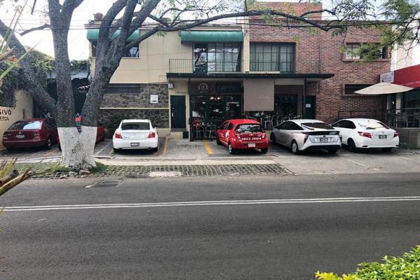 Foto de terreno comercial en venta en avenida méxico 2411, arcos vallarta, guadalajara, jalisco, 10080052 No. 01