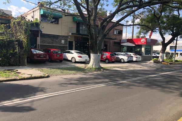 Foto de terreno comercial en venta en avenida méxico 2411, arcos vallarta, guadalajara, jalisco, 10080052 No. 08
