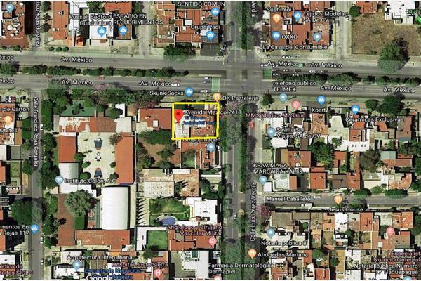 Foto de terreno comercial en venta en avenida méxico 2411, arcos vallarta, guadalajara, jalisco, 10080052 No. 09