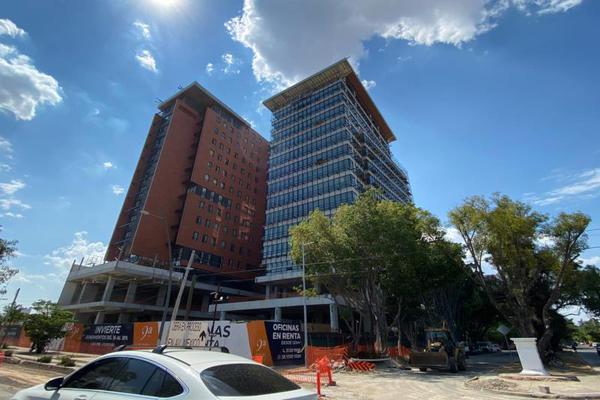 Foto de oficina en venta en avenida méxico 3040, residencial juan manuel, guadalajara, jalisco, 0 No. 01