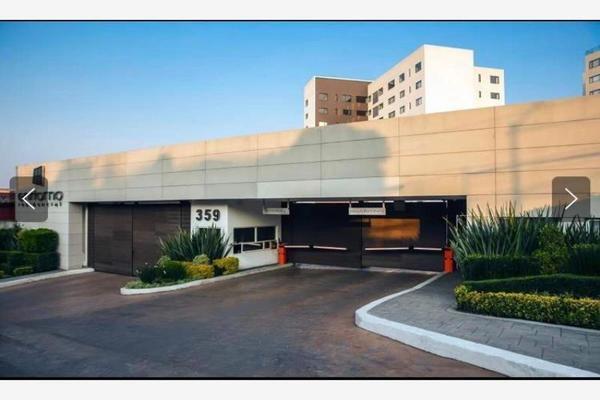 Foto de departamento en venta en avenida méxico 359, cuajimalpa, cuajimalpa de morelos, df / cdmx, 19254240 No. 27