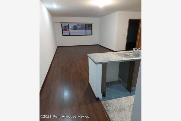 Foto de departamento en renta en avenida mexico 359, manzanastitla, cuajimalpa de morelos, df / cdmx, 0 No. 04