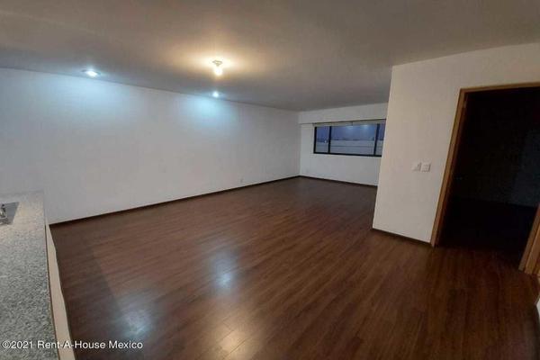 Foto de departamento en renta en avenida mexico 359, manzanastitla, cuajimalpa de morelos, df / cdmx, 0 No. 09