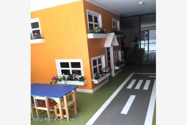 Foto de departamento en renta en avenida mexico 359, manzanastitla, cuajimalpa de morelos, df / cdmx, 0 No. 15