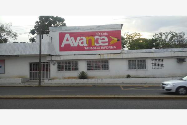 Foto de terreno habitacional en venta en avenida méxico frente a uvm 120, tamulte de las barrancas, centro, tabasco, 5820630 No. 02