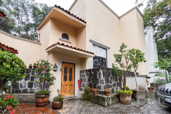 Foto de casa en venta en avenida méxico , fuentes del pedregal, tlalpan, df / cdmx, 8027176 No. 12