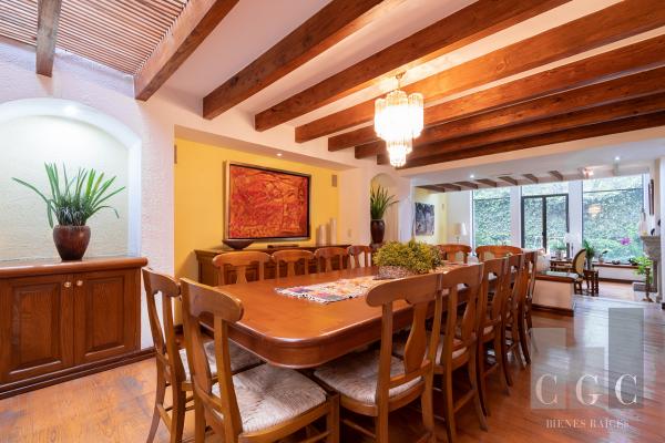 Foto de casa en venta en avenida méxico , fuentes del pedregal, tlalpan, df / cdmx, 8027176 No. 24
